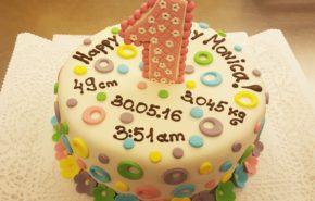 Sünnipäevatort | Erikaunistusega tordid | Cafe Boulevard