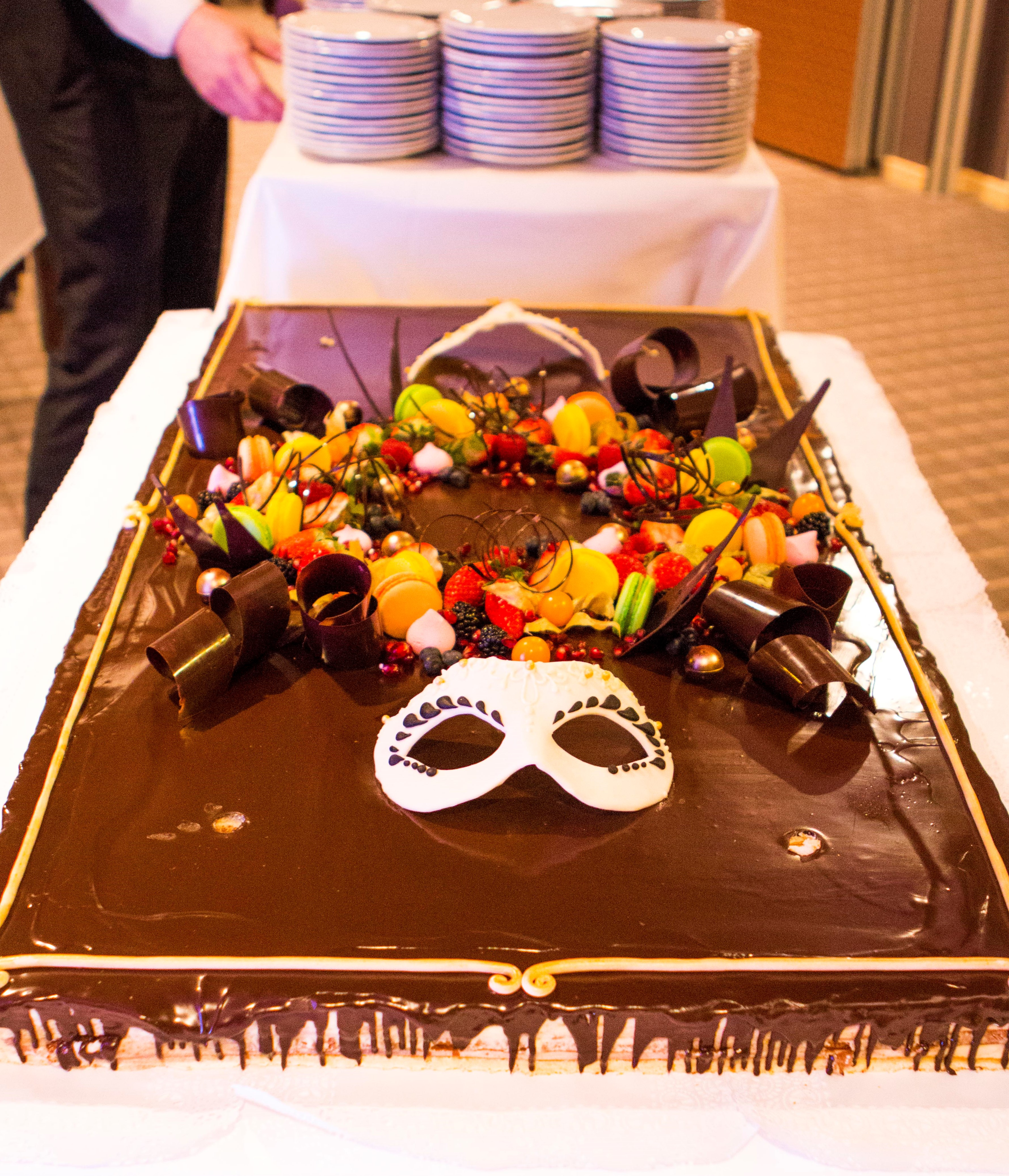 Specially Decorated Cakes In Tallinn