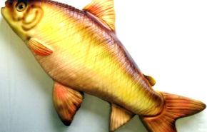 Kala | Fantaasiatordid | Café Boulevard