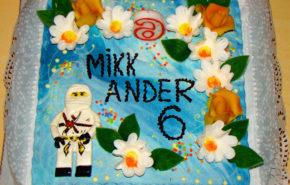 Sünnipäevatort | Erikaunistusega tordid | Café Boulevard