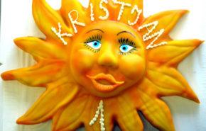 Päike | Fantaasiatordid | Café Boulevard