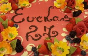 Lilledega tort | Erikaunistusega tordid | Cafe Boulevard